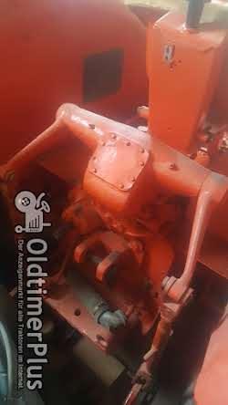 Hanomag R545 Foto 3