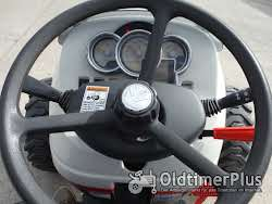 Ford Boomer 8N Foto 6