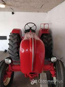 Allgaier Porsche Allgaier Super Diesel Foto 6