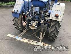 LANZ Lanz D1706 mit Hydraulik foto 2