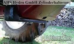 Original Riva Calzoni Rcd. Hydraulische Lenkung CASE IH IHC 624 IHC 654S IHC 724 IHC 824 Foto 4