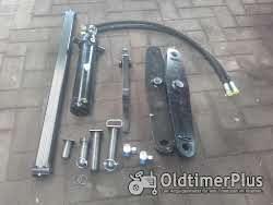 Bausatz Hydr. Gerätebetätigung 1 Zylinder Foto 5