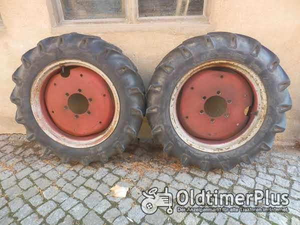 Allgaier Porsche Felgen Räder Foto 1