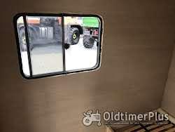 Mercedes GFK Wohnkoffer für UNIMOG Foto 7