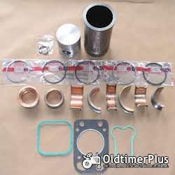 24 neue Kolben 105mm für MWM D-916  mit 35mm Bolzen . Foto 4