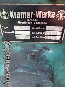 Kramer KL150 foto 5