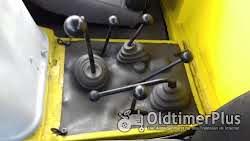 Mercedes Unimog 406 Foto 6