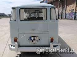 Volkswagen T1 Brasil Typ 2 Bulli Foto 4