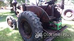 LANZ Bulldog 7506 Foto 3