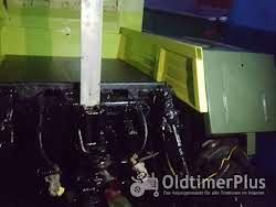 Mercedes Mb Trac 800 MS BJ 1981 Teilrestauriert!! Foto 3