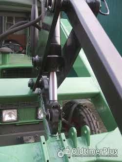 Bausatz Hydr. Gerätebetätigung 1 Zylinder Foto 2