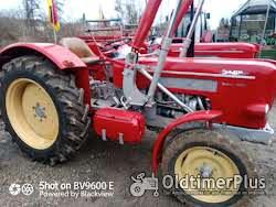Schlüter S650 oder S400 mit Frontlader Foto 2