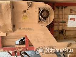 Ködel & Böhm Dreschmaschine Foto 4