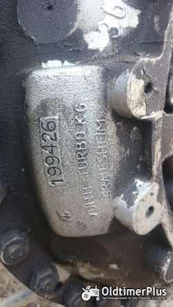 Deutz A/F4L 514 Motor Foto 2