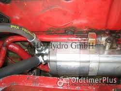Original Calzoni Hydraulische Lenkung  IHC  Foto 3
