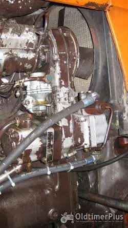 AHS Hydro Vollhydraulische Hydrostat Lenkung Fiatagri 450 Fiat 480 Fiat 500 Fiat 640 ua.a Foto 5
