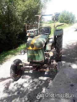 Sonstige Traktoren Sammlung Foto 4