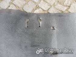 Wartburg 353 Fußmatte Gummimatte Foto 3