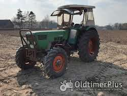 Deutz D 7006 AS Allrad photo 2