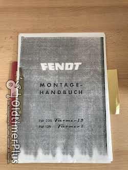 Fendt Farmer 2E Foto 13