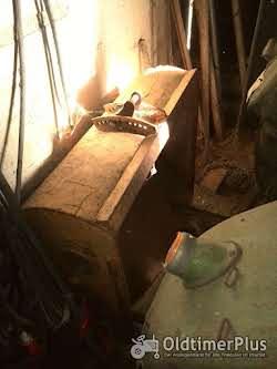 Baas Frontlader vom Deutz F2L514 Foto 3