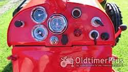 Porsche Master 418 Foto 7