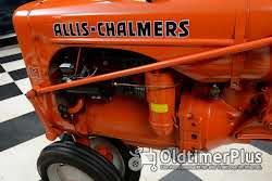Sonstige Allis Chalmers Model C Traktor Foto 6