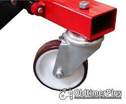 Rad Montagehilfe | Raddruchmesser max 2 meter Pkw, Lkw, Traktor NEU Foto 4