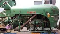 Kramer KL11, schöner 1-Zylinder, satter Klang...