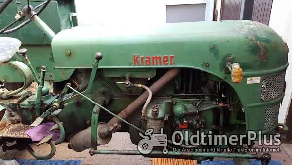 Kramer KL11, schöner 1-Zylinder, satter Klang... Foto 1