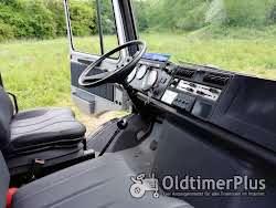 Unimog U 1300 L Foto 10