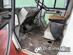 Mercedes MB trac 65/70 Foto 6