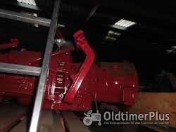 Case IH, IHC Getriebe für  533/633 Foto 2