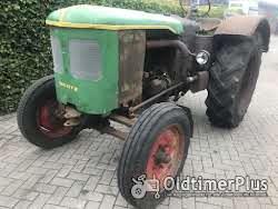 Deutz F3L514 / 51