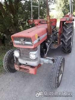 Sonstige Traktoren Sammlung Foto 2