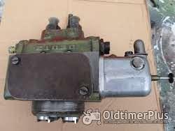 Deutz F2L514 Einspritzpumpe
