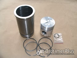 Fendt Angebot von Laufbuchse für alle Dieselross/MWM Foto 12
