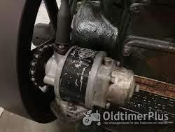 Lister Dursley England Standmotor Junior B16 Foto 4