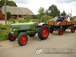 Fendt FAVORIT 2, FW 150 photo 11