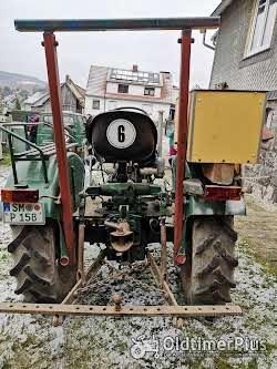 Fendt F24 Dieselross Foto 7