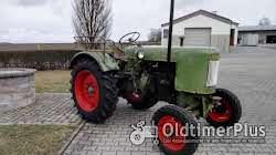 Fendt Traktor Fendt F28 P Foto 2