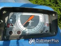Ford 4600 HYDRAULIK Foto 2
