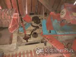 Mengele ladewagen Ersatzteile Foto 4