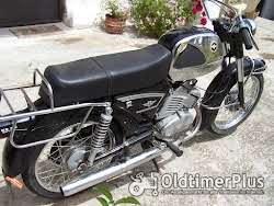 Zundapp KS50 SUPER Foto 5