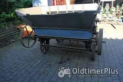 Welger Zwerg Strohpresse für Dreschmaschine Foto 4