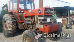 Massey Ferguson 1150 in 08242 MANRESA, Spain for sale | OldtimerPlus