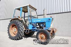 Ford 6600 Foto 3