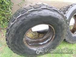 Michelin 14.5R20
