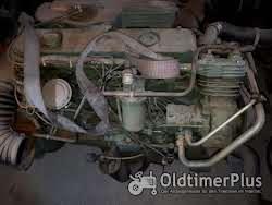 Mercedes OM Motoren  314  /352 /360 / 366