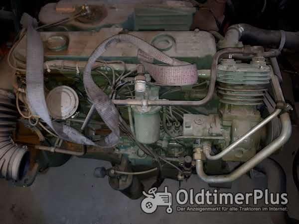 Mercedes OM Motoren  314  /352 /360 / 366 Foto 1